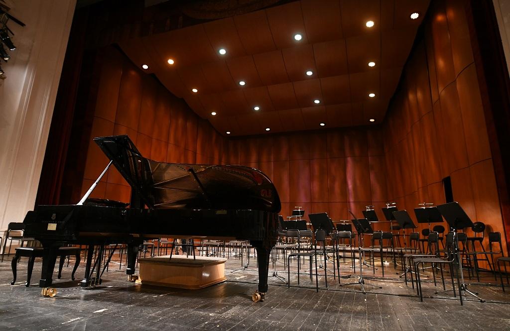 Пермская опера представит одну из лучших акустических конструкций в России